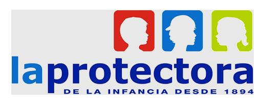 Logo Protectora de la infancia